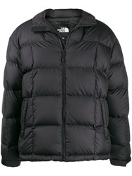The North Face Padded Short Jacket Black