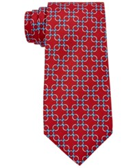 Brooks Brothers Connected Circle Tie