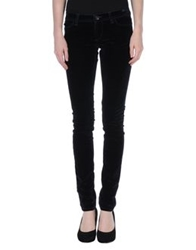 Brian Dales Casual Pants Black