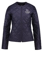 Gaastra Barbara Light Jacket True Navy Dark Blue