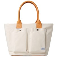 Head Porter Natal Tote Bag Neutrals