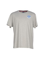 North Sails Topwear T Shirts Men
