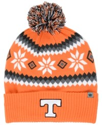 Top Of The World Tennessee Volunteers Fogbow Knit Hat