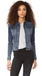 Ag Jeans Robyn Jacket Blue Cove
