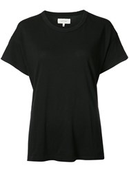 The Great Plain T Shirt Women Cotton 1 Black