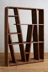 Anthropologie Kakudo Bookshelf Brown