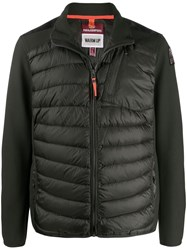 Parajumpers Hooded Down Jacket 60