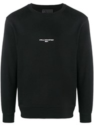 Stella Mccartney 2001. Sweatshirt Black