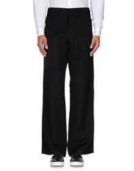Richmond X Trousers Casual Trousers Men Black