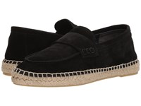 Vince Daria2 Black Coco Sport Suede Shoes