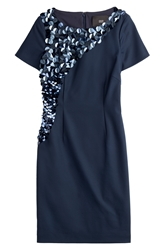 Steffen Schraut Hamptons Embellished Dress