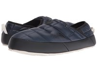 The North Face Thermoball Traction Mule Ii Midnight Men's Slippers Navy