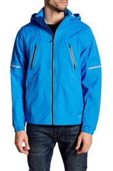Revo Truly Water Proof Jacket Blue