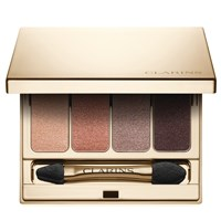 Clarins 4 Colour Eye Palette Taupe