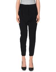 Coast Weber And Ahaus Trousers 3 4 Length Trousers Women Black