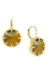 Women's Vince Camuto Circular Drop Earrings