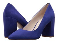 Kenneth Cole Margaux Electric Blue Women's Shoes