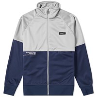 Nanamica Coast Road Jacket Grey