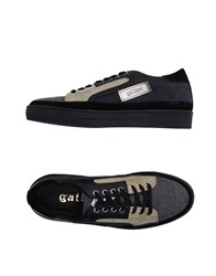Galliano Footwear Low Tops And Trainers Men Grey