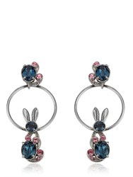 Mawi Bunny Love Earrings