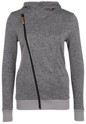 Twintip Performance Fleece Grey Light Grey