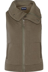 Splendid Cotton Jersey Vest
