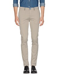 Dimattia Casual Pants Light Grey