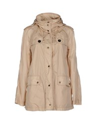Historic Research Coats And Jackets Jackets Women Beige