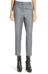 The Kooples Women's Wool Suit Pants
