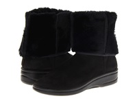 Arcopedico Milan 2 Black Women's Pull On Boots