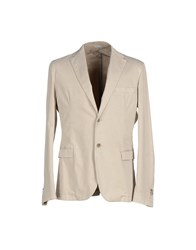 Havana And Co. Suits And Jackets Blazers Men Beige