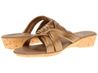 Onex Sail New Bronze Women's Wedge Shoes