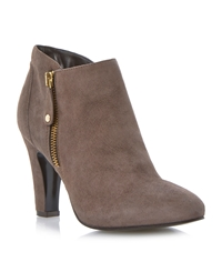 Episode Nables Outside Zip Slim Platforms Grey