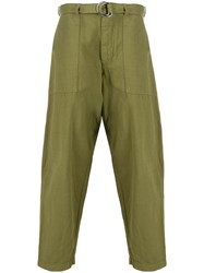 Ymc Tapered Trousers 60