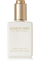 Elizabeth And James Nirvana Nirvana White Perfume Oil Colorless