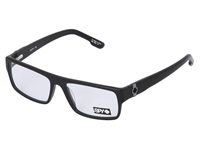 Spy Optic Vaughn Matte Black Sport Sunglasses