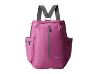 Sherpani Quest Convertible Backpack Aster Backpack Bags Purple