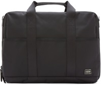 Porter Black Two Way Stage Briefcase