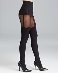 Pretty Polly House Of Holland Super Suspender Tights