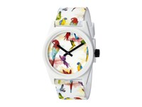 Neff Daily Wild Watch Parrodise Watches White