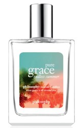 Philosophy Pure Grace Endless Summer Eau De Toilette Limited Edition No Color