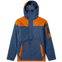 Columbia Challenger Pullover Jacket Blue