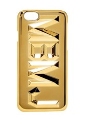 Marc By Marc Jacobs Metallic Embossed Iphone 6 Case