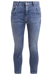 Pepe Jeans Topsy Relaxed Fit Jeans Q67 Blue Denim