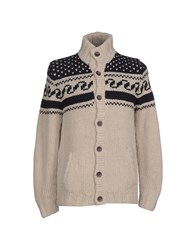 North Sails Knitwear Cardigans Men Beige