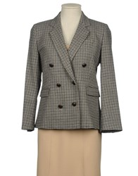 Boy By Band Of Outsiders Suits And Jackets Blazers Women Grey