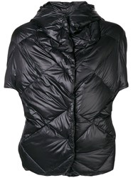 Max And Moi 3 In 1 Padded Jacket Black