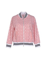 Aimo Richly Jackets Red