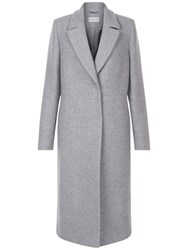 Fenn Wright Manson Petite Columba Coat Grey