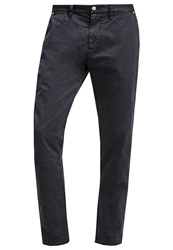 Element The Sonora Chinos Total Eclipse Dark Blue